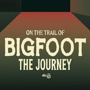 On the Trail of Bigfoot ~ Review