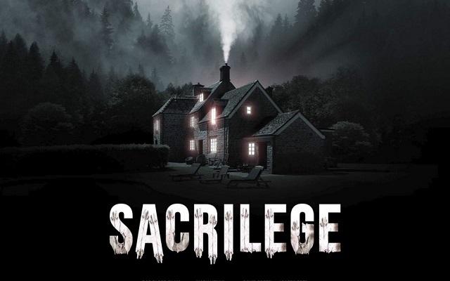 Sacrilege: Release Date, Trailer, Poster
