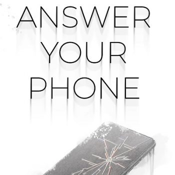 Answer Your Phone ~ Short Film Review and Link