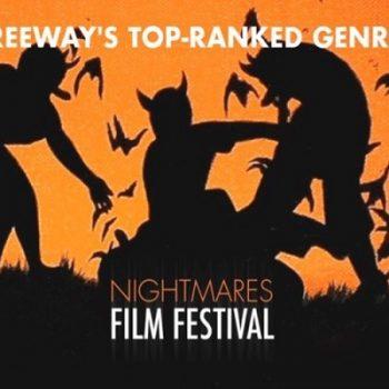 NIGHTMARES FILM FESTIVAL'S SECRET SUNDAY SCREENINGS REVEALED